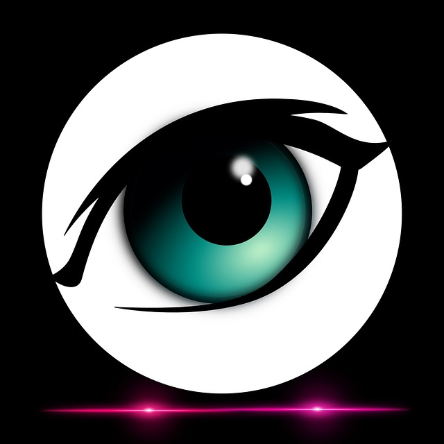 View, œil, Iris, Visual, Eyes, Look, Big Picture