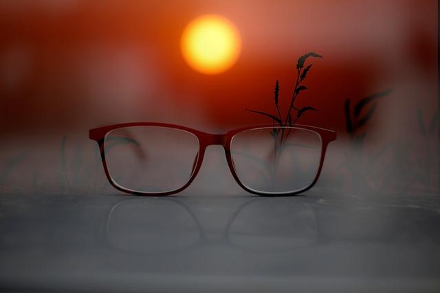 Desktop, Eyeglasses, Eyewear, Sun, Eyesight