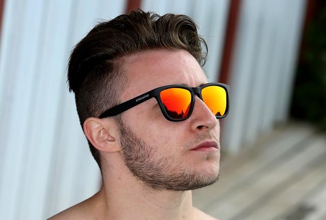 Sensolatino, Sunglasses, Italia, Man, Eyewear