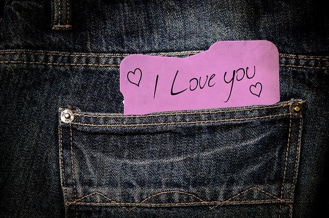 Pants, Jeans, List, Paper, Font, Love, Fabric