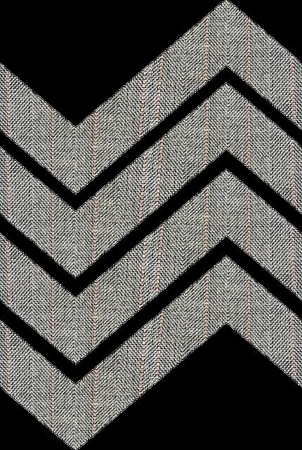 Fabric, Chevrons, Grey, Herringbone, Pattern, Texture