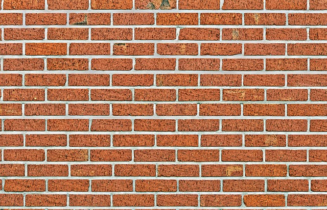 Wall, Brick, Architecture, Hauswand, Facade, Building