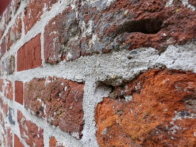 Wall, Stone Wall, Bricks, Structure, Facade, Walls