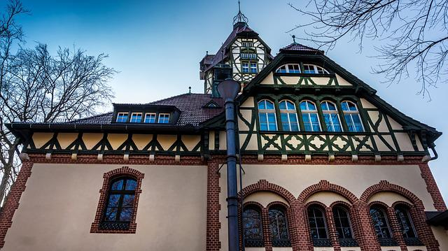 Architecture, Old, Building, Window, Home, Facade