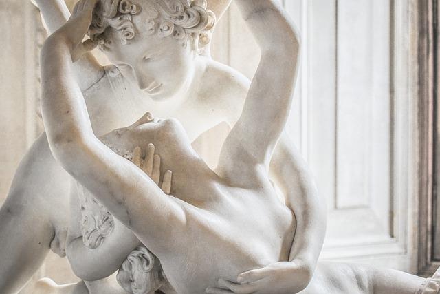 Statue, Sculpture, Figure, Face, Angel, Ancient, Stone