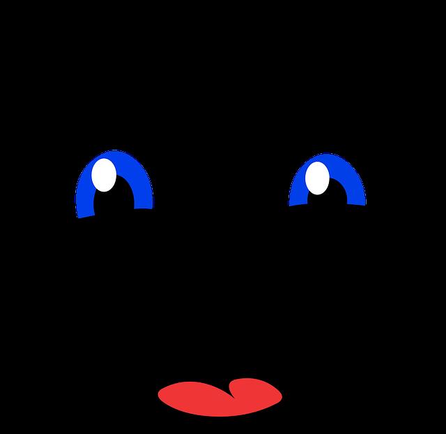 Emoji, Emoticon, Face, Smiley, Happy, Joy, Cute, Comic