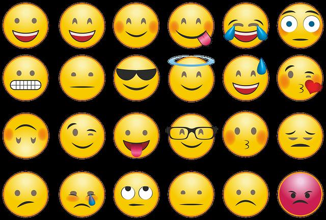Emoji, Smilie, Whatsapp, Emotion, Laugh, Face, Happy