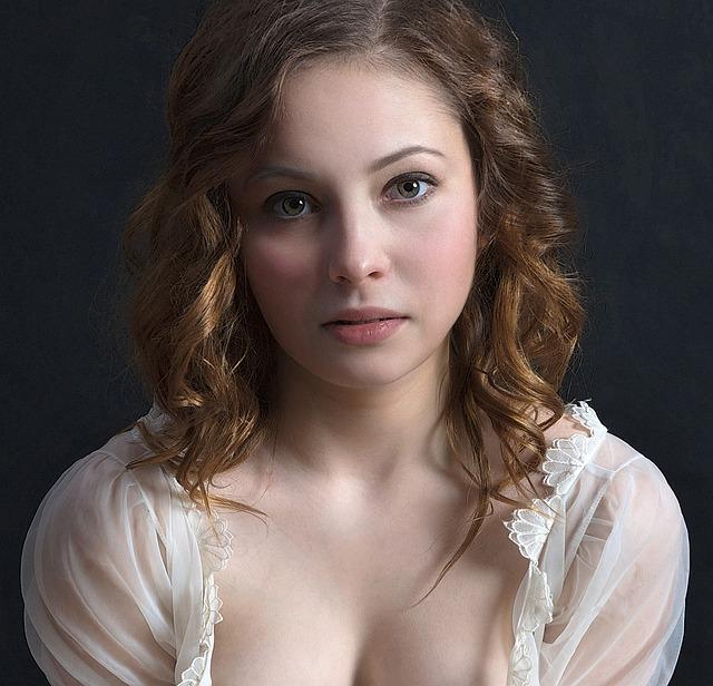 Girl, Woman, Portrait, Beauty, Face