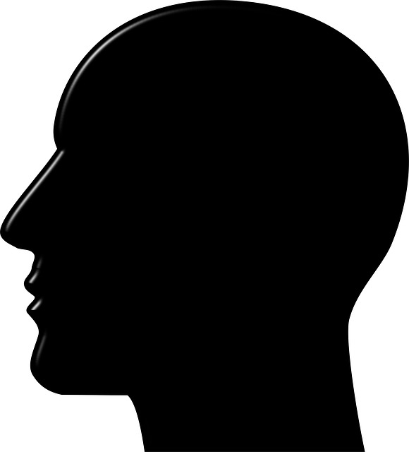 Head, Icon, Face, Communication Concept