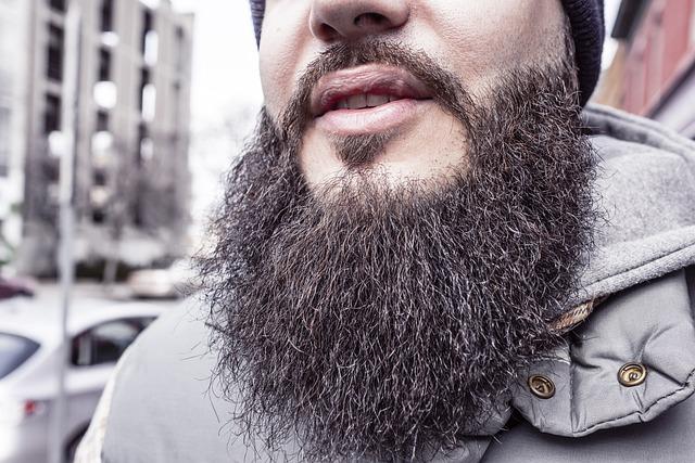 Beard, Hair, Jacket, Face, Guy, Man
