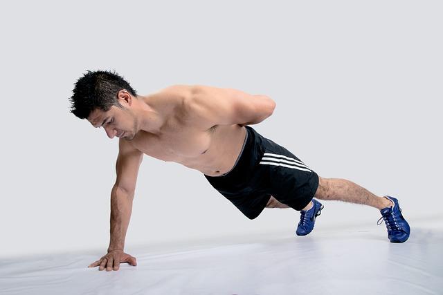 Sport, Body, Exercise, Face Man, Body Man, Man, Men
