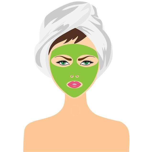 Woman, Beauty, Mask, Face Mask, Beauty Treatment, Girl