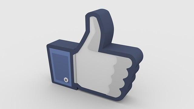 Like, Facebook, 3d, Social Networks, I Like It, Share