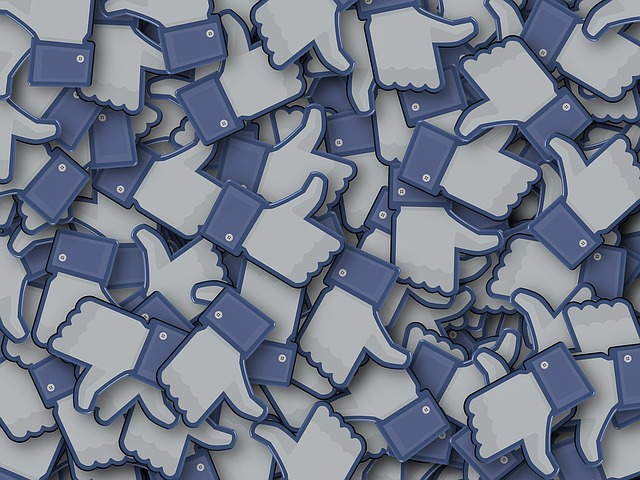 Facebook, Icon, Like, Thumb, Facebook Icons, Social