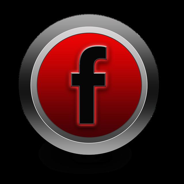 Logo, Facebook