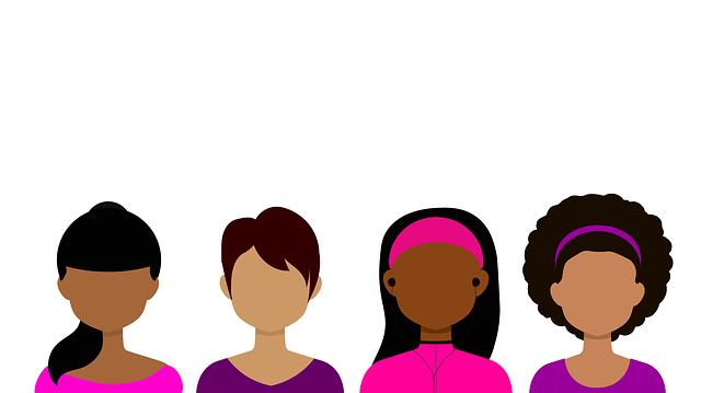 Avatar, Women, Girls, Faces, Portraits, Clients