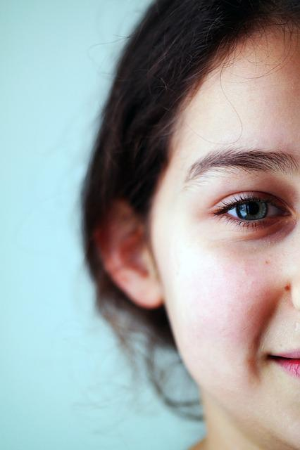 Girl, Kid, Facial, Watch, Eye, Toddler, Small Child