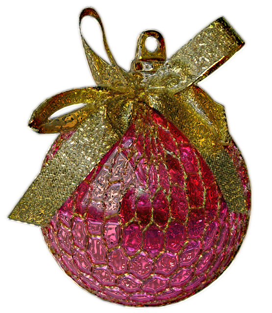 Christmas Bauble, Metallizer, Art, Glass, Factory