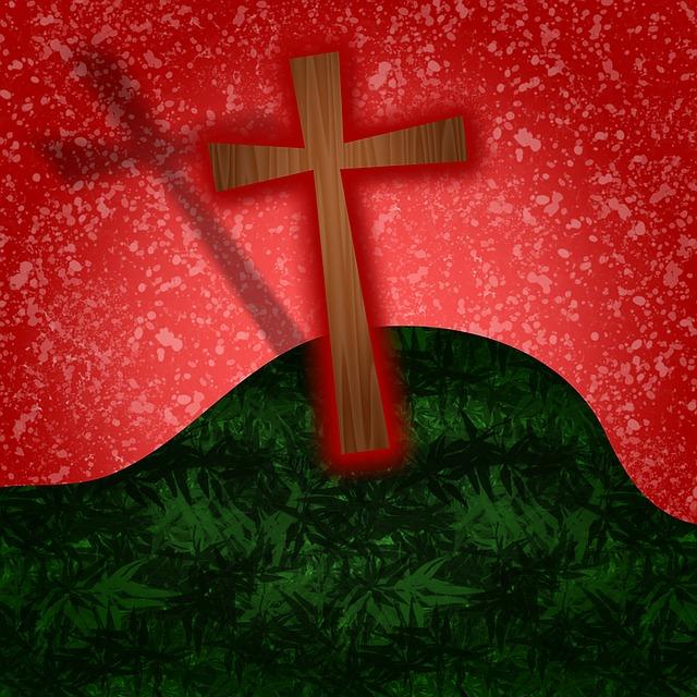 Christian, Christianity, Religion, Religious, Faith