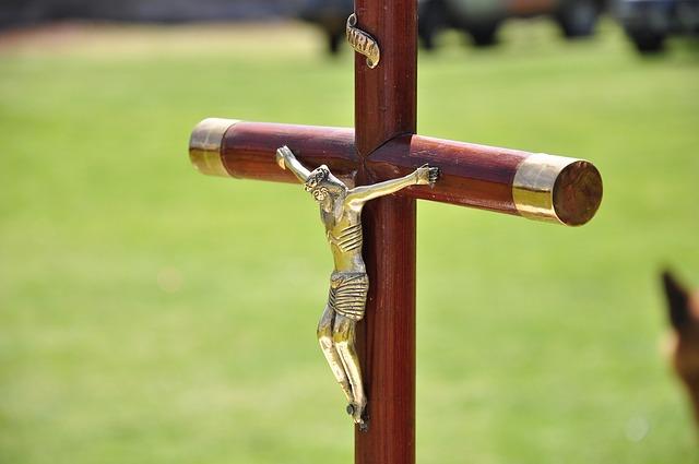 Crucifix, Religion, God, Catholic, Faith, Christ