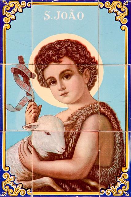 Christ, Faith, Holy, Bible, Statue, Jesus, Lamb