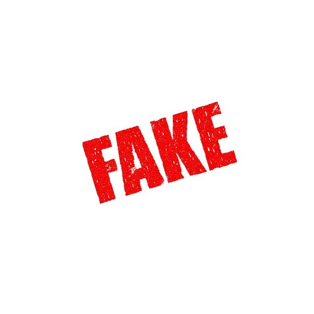 Fake, Forgery, Counterfeit, Fraud, Imitation, False