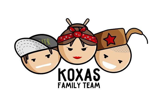 Logo, The Goonies, Family