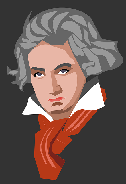 Beethoven, Classics, Composer, Europe, Famous, Music