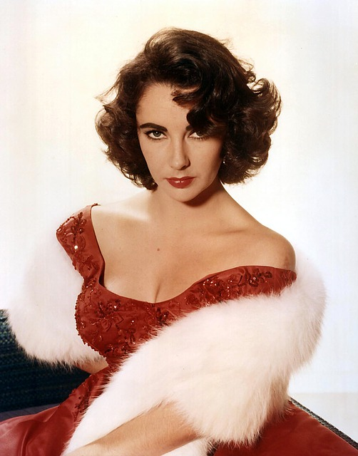 Elizabeth Taylor, Actress, Star, Famous, Woman