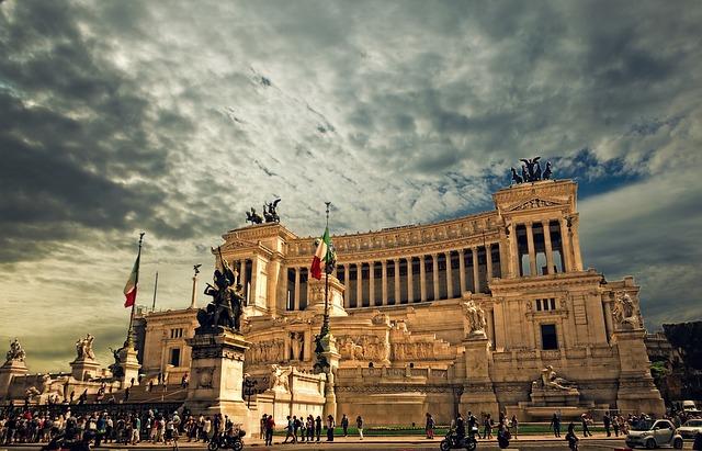 Monument, Building, Architecture, Landmark, Famous