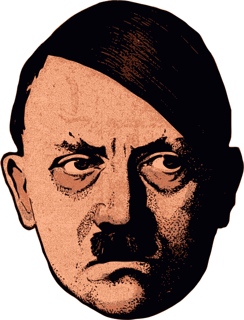 Enemy, Face, Famous People, German, Germany, Head