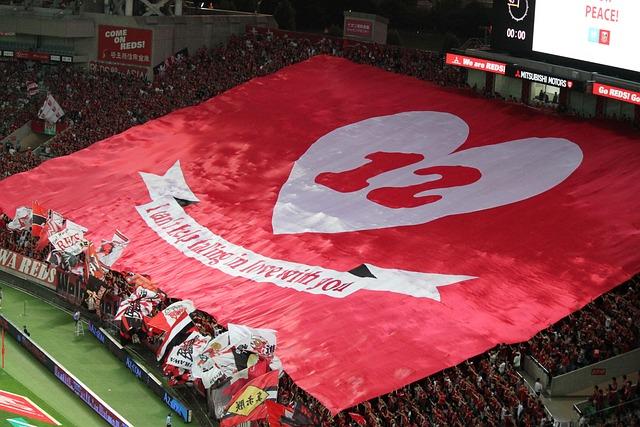 Urawa Reds, Stadium, Fans, Football, Soccer