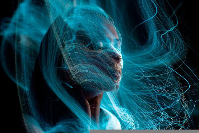 Magical, Woman, Fantasy, Creative, Abstract, Effects