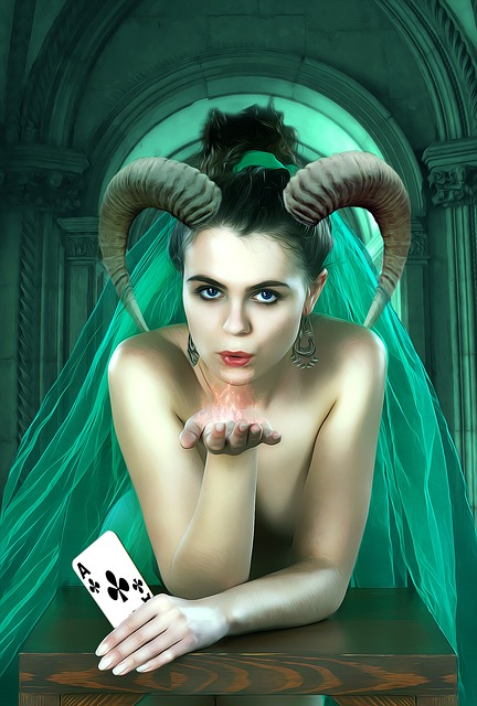 Gothic, Fantasy, Woman, Fantasy Woman, Absinthe Fairy