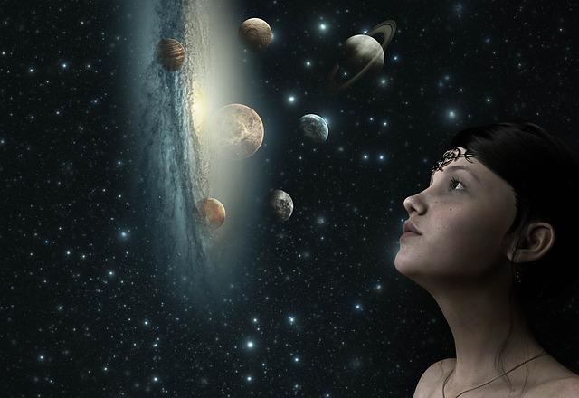 Fantasy, Space, Star, Universe, Starry Sky, Galaxy