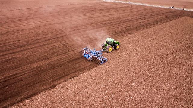 John Deere 8370r, Farmet, Tractor, Farmer