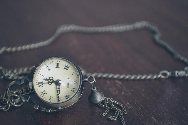 Fashion, Accessory, Antique, Chain, Clock, Decoration