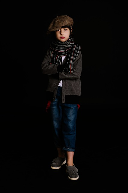 Model, Boy, Fashion, Feyshn, Children's Fashion