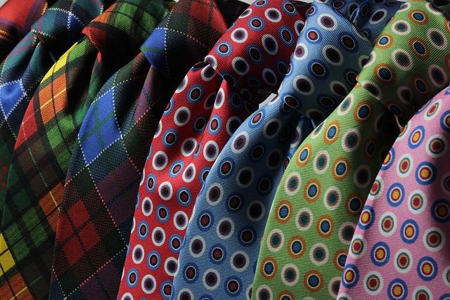 Neckties, Cravats, Ties, Fashion, Men's, Clothing