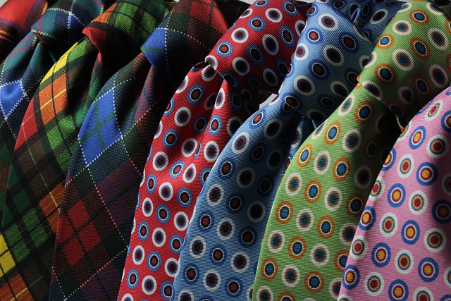 Neckties, Cravats, Ties, Fashion, Men's, Clothing