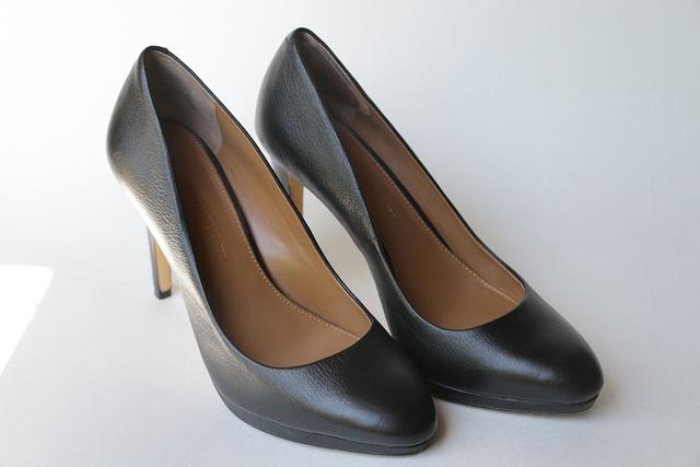 Pumps, High Heels, Shoes, Fashion, Professional, Career