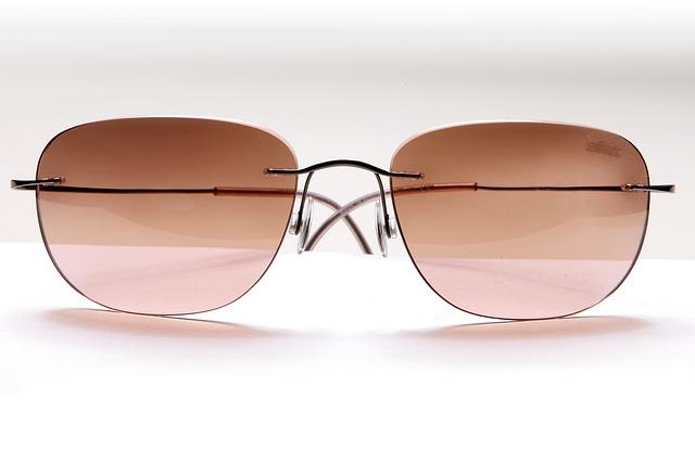 Glasses, Accessoirs, Fashion, Sunglasses, Sun, Modern