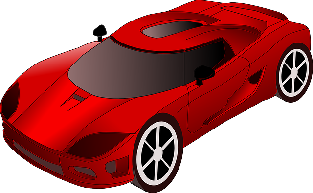 Car, Racing, Red, New, Sports, Toy, Auto, Fast, Race