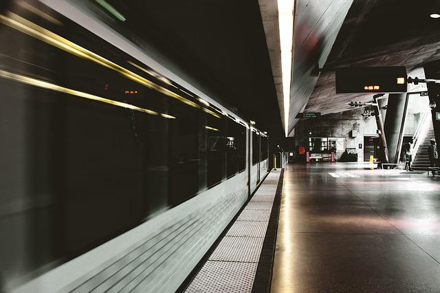 Blur, City, Depth Of Field, Fast, Lights, Motion
