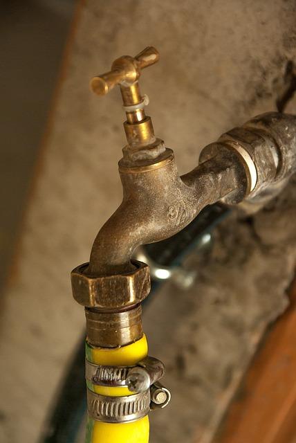 Plumbing, Faucet, Hose