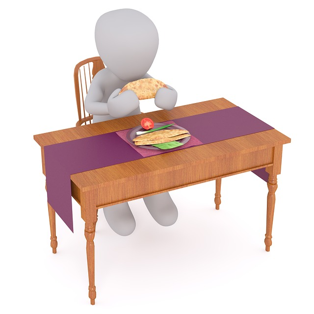 Eat, Feast, Table, Gedeckter Table, Serve, Snack, Bread