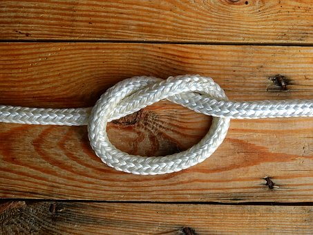 Loop, Rope, Wood, Connected, Federal Government