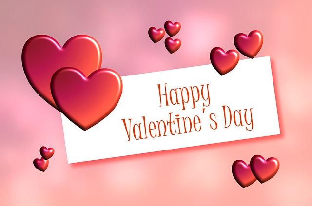 Heart, Valentine's Day, Love, Red, Romantic, Feelings