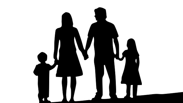 Family, Fellowship, Parents And Children, Friendship