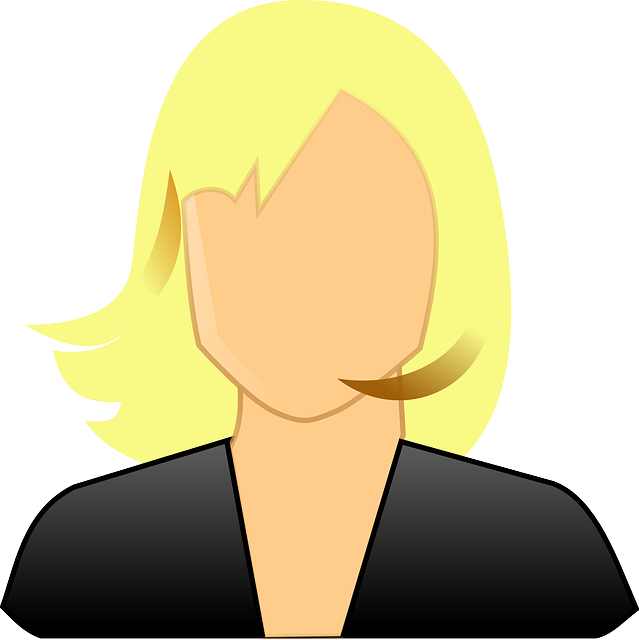 Avatar Woman: Free Photo Avatar Grey Account User Person Operating